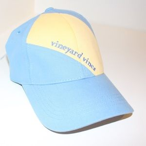 Vineyard Vines Kentucky Derby stripe hat - unisex